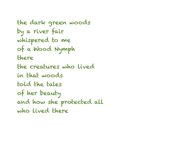 dark-green-woods